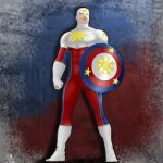 Captain Philippines by chuckie-chan