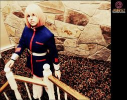 Mikage: Stairway to Insanity by BlackRoseMikage