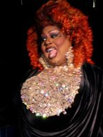 Latrice Royale 05 by Zekira