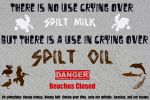 Spilt Milk Spilt Oil by LuminousLuck
