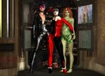 Sirens by boxhead7
