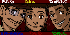 Ask Dave Lister by Wild-Adapted