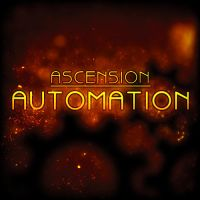 Ascension - Automation (Album Art) by rebel28
