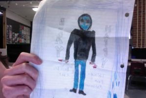 Brothers Eyeless jack by Zac--Attack