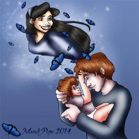 Show Me Mommy 2014 by MandiPope