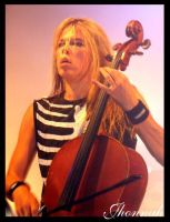 Apocalyptica, Eicca I by jhonnah