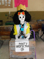 Panty Inspector. by Zortegus