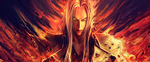 Sephiroth by T0YZ