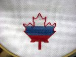 APH: Russian Maple Leaf? by Blue-Eyed-Chocobo