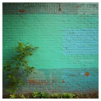 how to make a green wall by BlauBeerKuchen