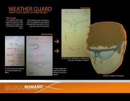 MR ID Weather Glasses by MauricioRomano