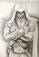Assassins Creed by Richpartist