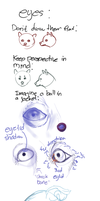 How to Dog Eye by PSSFAS