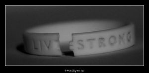 Live Strong by ice-bear
