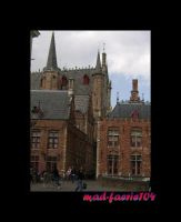 Brugge Street by mad-faerie104