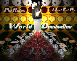 World Domination by Piucca