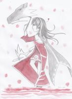 Just red please :D by Aireane01