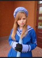 APH Fem Norge-cosplay by MaryIL