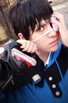 Tokyo Ghoul - What am I? by Gol-D-Ace