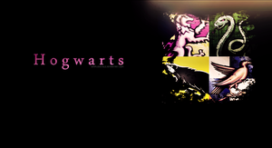 Hogwarts by simpleestyle