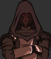 Revan by Dan-Fortesque