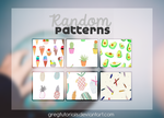 Random Patters by GregTutorials