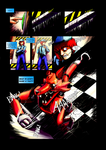 Five Nights at Freddy's: The Day Shift page 25 by EyeOfSemicolon
