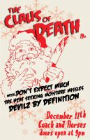 The Claus of Death by cheshire-cat-19