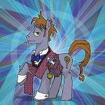 My Doctor Whooves by JoeEngland