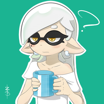 Marie by Zombie-Burrito