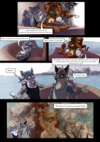 Comic Page 18 by Saphamia