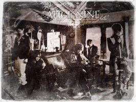 Alice Nine - Shattered by kinokokoro