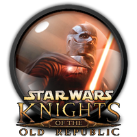 Star Wars KotOR Icon by FallenShard