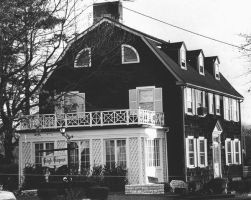 The real Amityville horror by Amityville55
