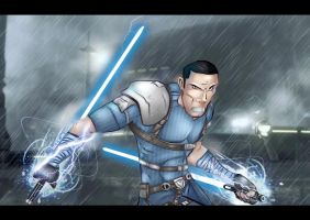 The Force Unleashed 2 by RileyJr