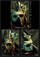 Tree Mask by Drocan