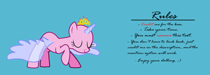 .:MLP Base 42:. by JasminePony-Bases