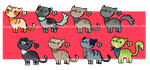 Adopts cats 20 points(OPEN) by malphas90