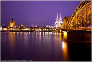 Cologne 01 by sharvani