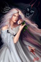 The Courtship of Persephone by christwriter