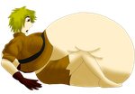 Bloaty Seras by Oogies-wife67