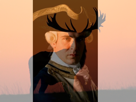 James Norrington-The Strength of a Stag by JDLuvaSQEE