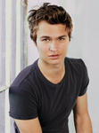Ansel Elgort Retouch by xcrusnik