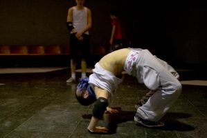 Breakdance2 by ossyan