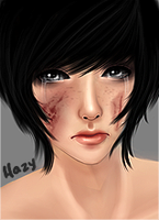 IMVU - Hazy by LeHaste