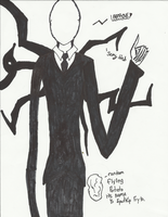 Slender Man Approves... by angia101