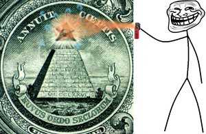 Stop the New World Order by anoncru