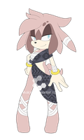 Tribal Echidna Adoptable Auction [CLOSED] by Chiikalicious