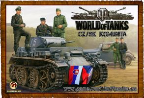 World of Tanks by pxk21