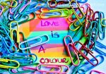 Love is a Colour by naked-in-the-rain